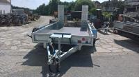 NUGENT Baumaschinentransporter P3718H